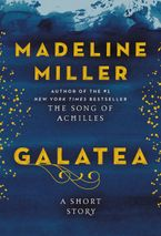 Galatea eBook  by Madeline Miller