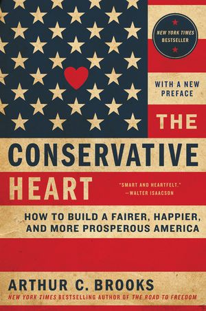 The Conservative Heart book image