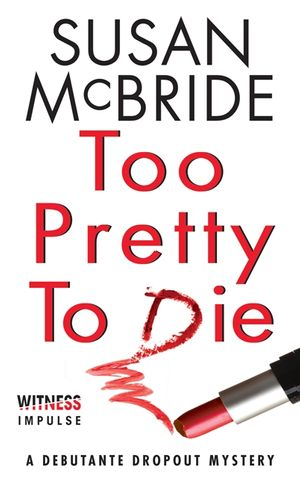 Too Pretty to Die book image