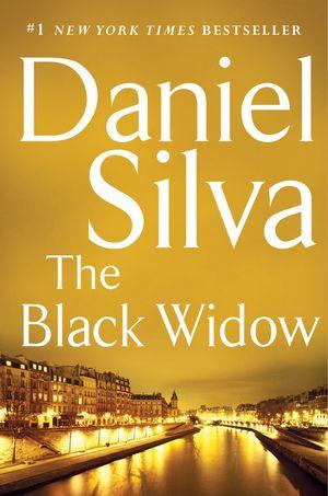 The Black Widow book image