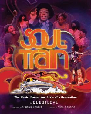 Soul Train book image