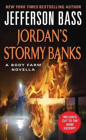 Jordan's Stormy Banks book image
