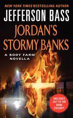 Jordan's Stormy Banks Paperback  by Jefferson Bass