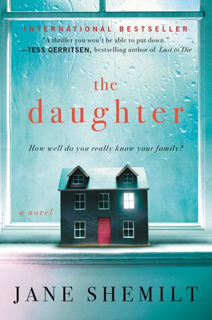 The Daughter book image