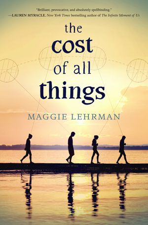 The Cost of All Things book image