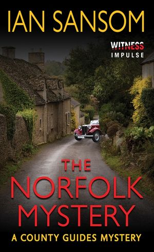 The Norfolk Mystery book image