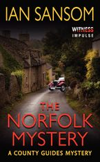 The Norfolk Mystery Paperback  by Ian Sansom