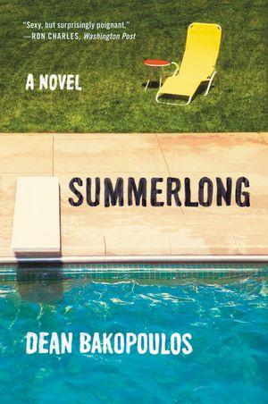 Summerlong book image