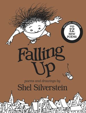 Falling Up Special Edition book image