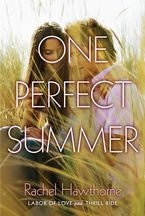 One Perfect Summer Paperback  by Rachel Hawthorne