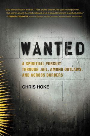Wanted book image