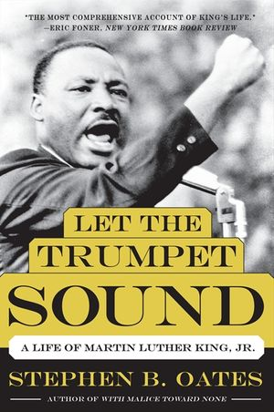 Let the Trumpet Sound book image