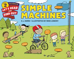 Simple Machines book image