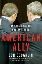 American Ally eBook  by Con Coughlin