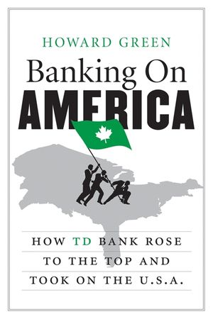 Banking on America book image