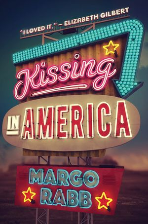 Kissing in America book image
