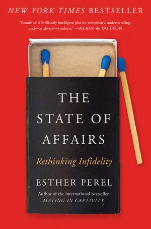 The State of Affairs book image
