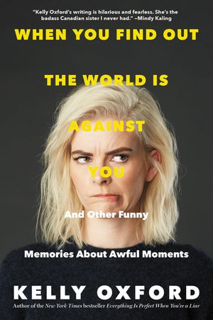 When You Find Out the World Is Against You book image