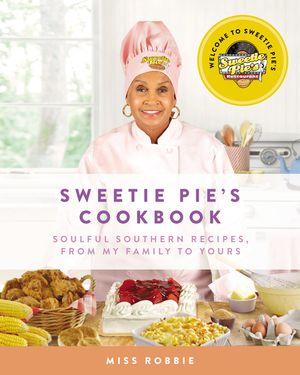 Sweetie Pie's Cookbook book image