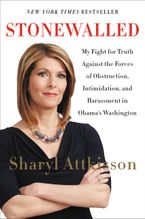 Stonewalled Paperback  by Sharyl Attkisson