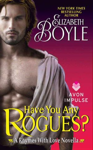 Have You Any Rogues? book image