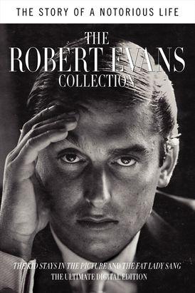 The Robert Evans Collection (Enhanced Edition)