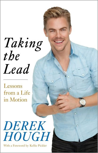 Book cover image: Taking the Lead: Lessons from a Life in Motion