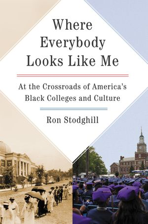 Where Everybody Looks Like Me book image