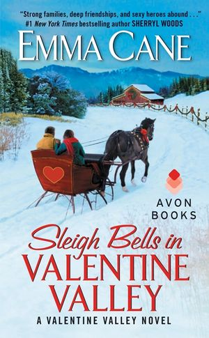 Sleigh Bells in Valentine Valley book image