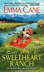 Ever After at Sweetheart Ranch Paperback  by Emma Cane