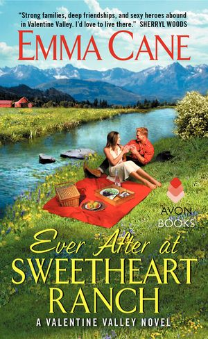 Ever After at Sweetheart Ranch book image