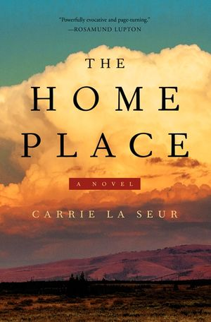 The Home Place book image