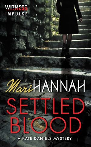 Settled Blood book image