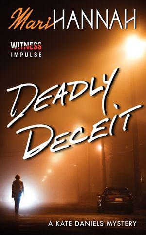 Deadly Deceit book image