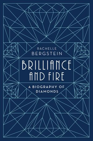 Brilliance and Fire book image