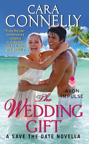The Wedding Gift book image
