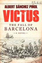 Victus Hardcover  by Albert Sanchez Pinol