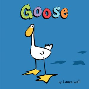 Goose book image