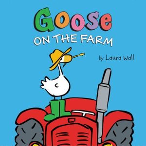 Goose on the Farm book image