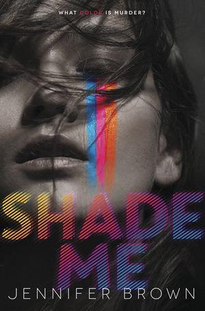 Shade Me book image