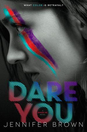 Dare You book image