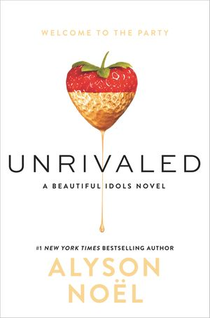 Unrivaled book image