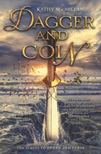 Dagger and Coin Hardcover  by Kathy MacMillan