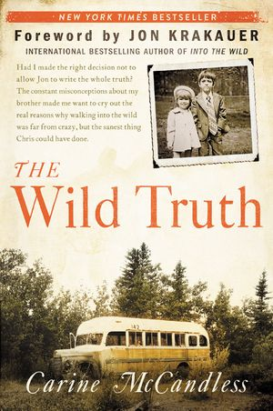 The Wild Truth book image