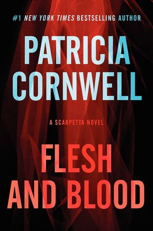 Flesh and Blood book image