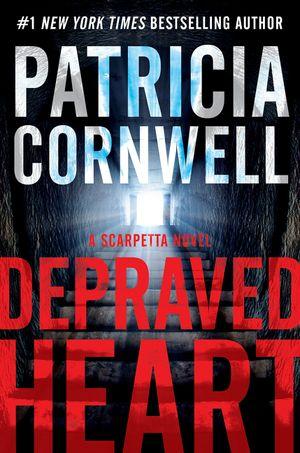 Depraved Heart book image