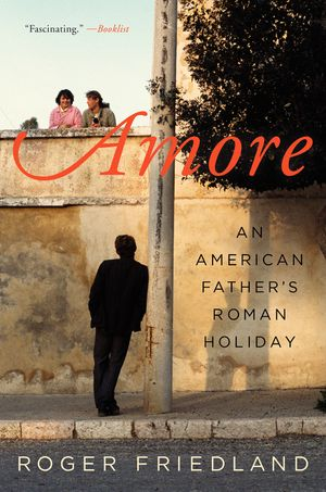 Amore book image