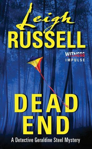 Dead End book image