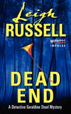 Dead End Paperback  by Leigh Russell
