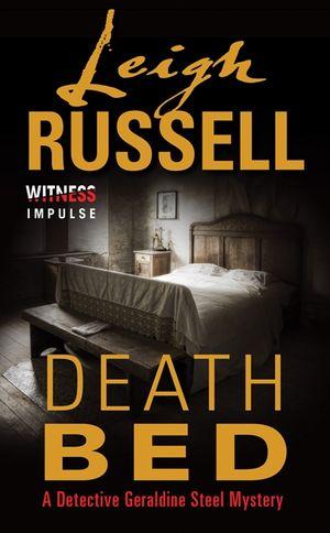 Death Bed book image